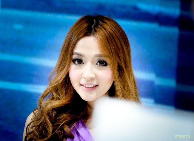 Лучшие девушки Шанхая