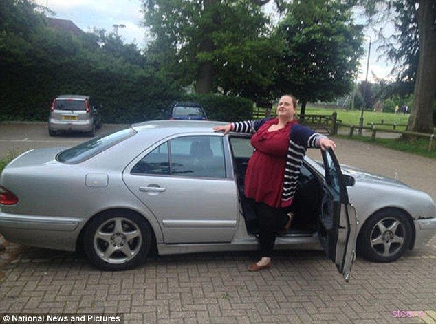 Жена помогла продать машину