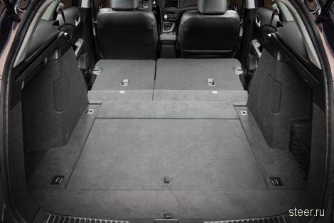 Honda Civic стал универсалом