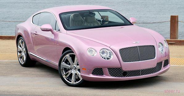 Топ 10 самых необычных авто, выставленных на продажу