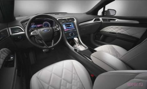 Ford создаст суббренд для роскошных машин