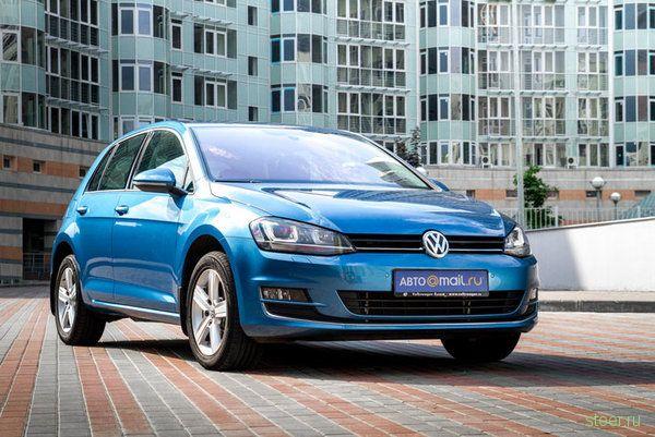Эксперты назвали самые популярные автомобили Москвы