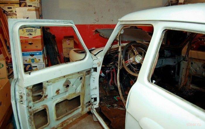 ГАЗ 21 - КабріоМрія