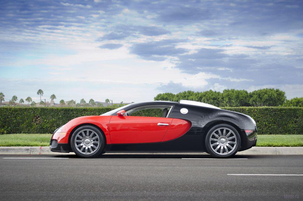 ТОП-10 самых дорогих транспортных средств