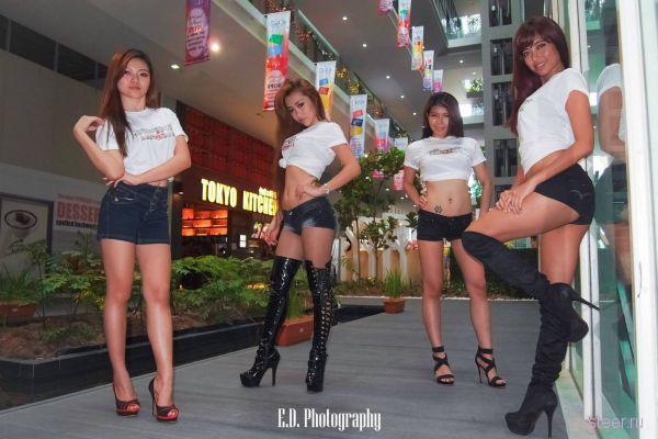 Hot Import Nights в Куала-Лумпур