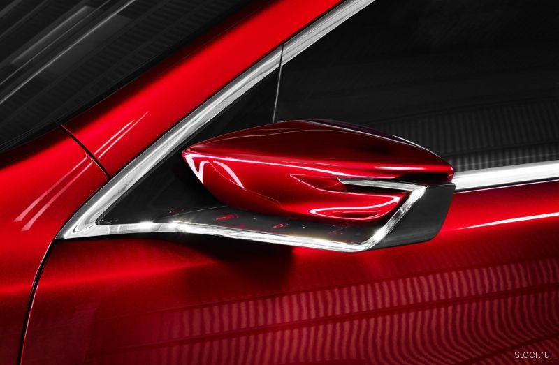 Седан Acura TLX будут продавать в России