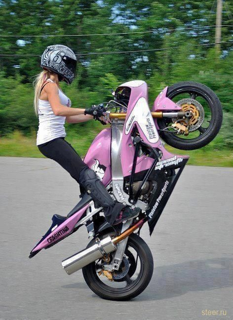 motogirls