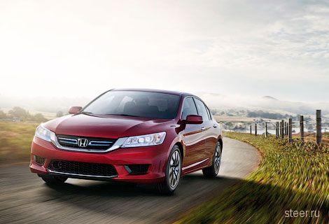 Playboy выбрал лучшие автомобили года