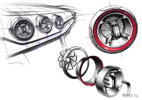 Haval Coupe : Китайцы создадут «сексуального» конкурента BMW X6