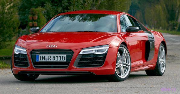 Рейтинг самых быстрых автомобилей на рынке