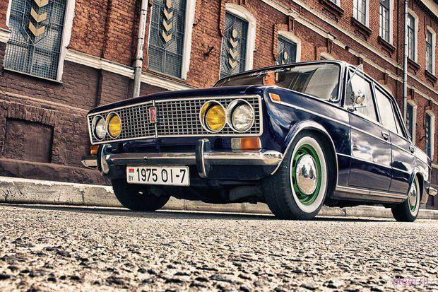 Перестройка ВАЗ 21030: как советский автохлам превратить в олдтаймер ценой 5 тысяч евро