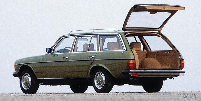 Кормильцы : 10 любимых автомобилей коммерсантов из 1990-х