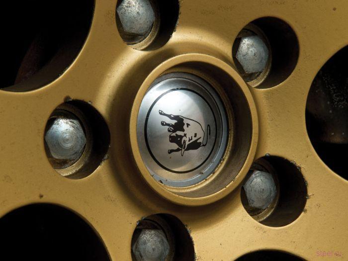 Уникальный Lamborghini Countach LP400S 1979 года продается за 600 000 долларов