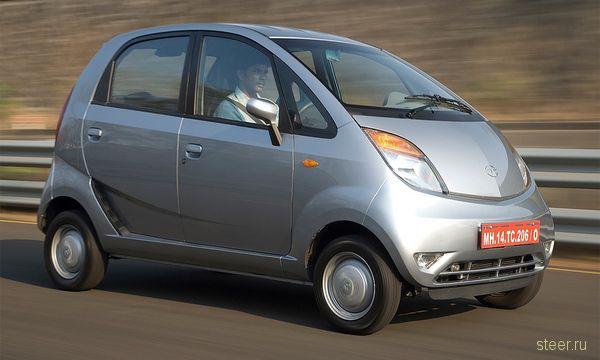Дешевле некуда: автомобили, которые удивляют ценой