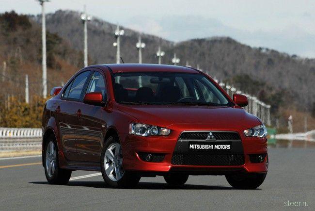 6 машин, которые любят только в России