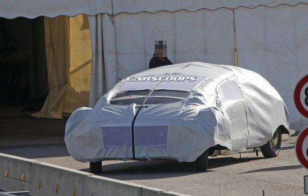 Первые изображения концепта автономного автомобиля Mercedes-Benz