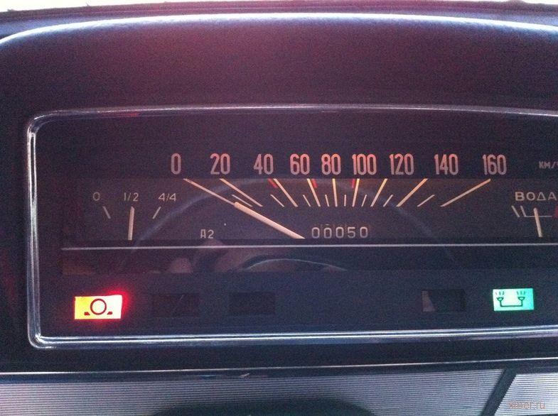 Новый ВАЗ 2102 от 1981 года с пробегом 50 км