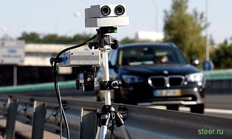 Какие радары и как наказывают российских водителей