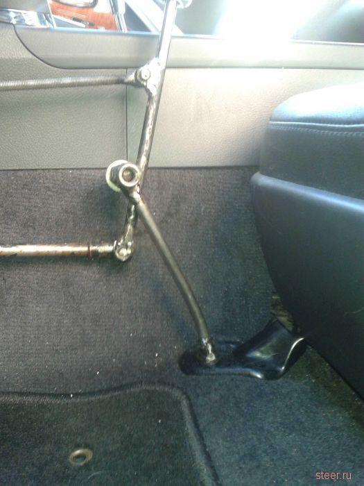 Ручное управления для Toyota Camry V40