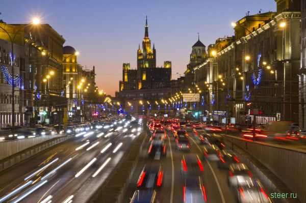 Платный въезд в город: мировой опыт