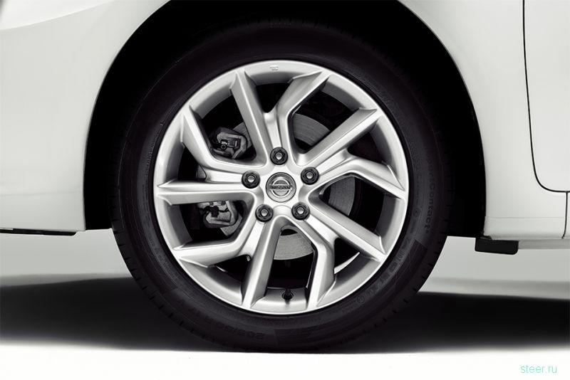 Официально представлен Nissan Tiida для российского рынка