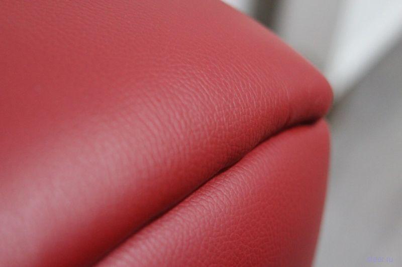 История создания кресла из ВАЗ 2101