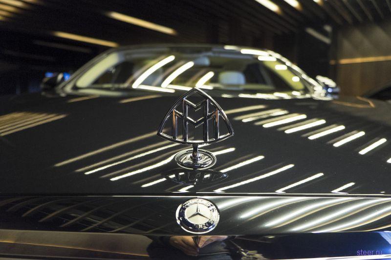 Афера с автомобилем Майбах : как за одну ночь заработать 5 000 000 рублей?