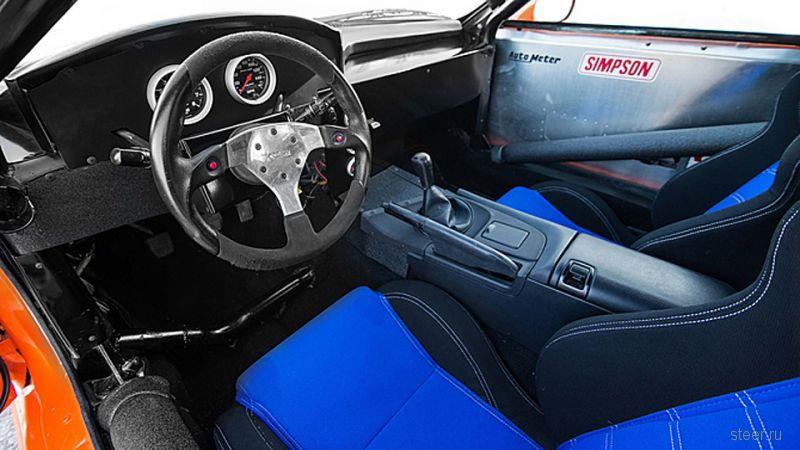 Toyota Supra 1993 из фильма «Форсаж» оценили в 200 тысяч долларов