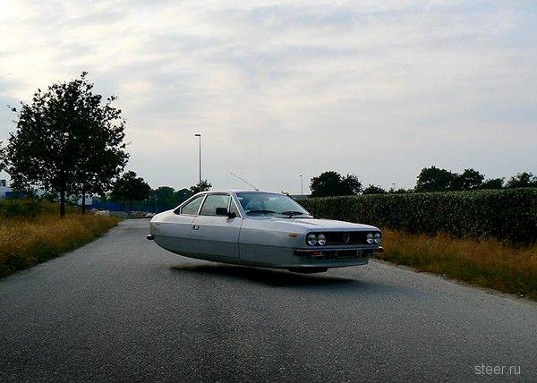 Если бы нынешние машины могли летать