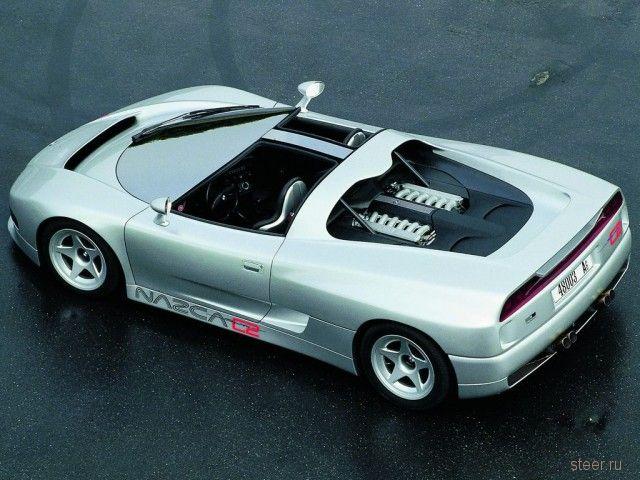 BMW, которых не будет: прототипы, оставшиеся концептами