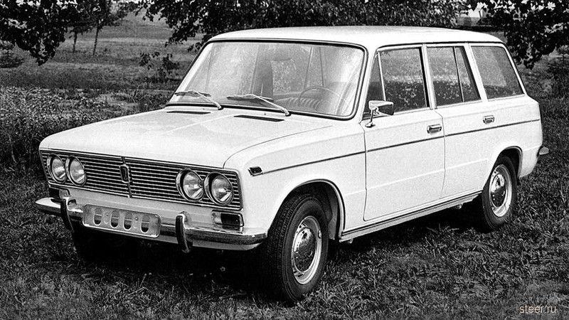 10 отечественных автомобилей, которые почти никто не видел
