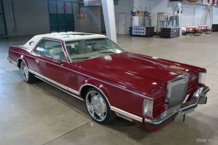 Автомобили до 10 000 долларов с американских аукционов