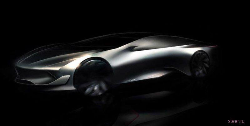 Китайцы готовят конкурента Tesla