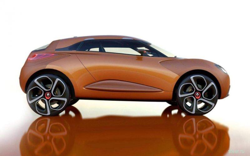 Самые необычные колеса на автомобилях