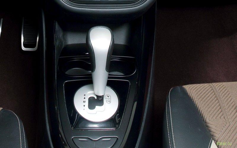 10 фактов о Lada Vesta