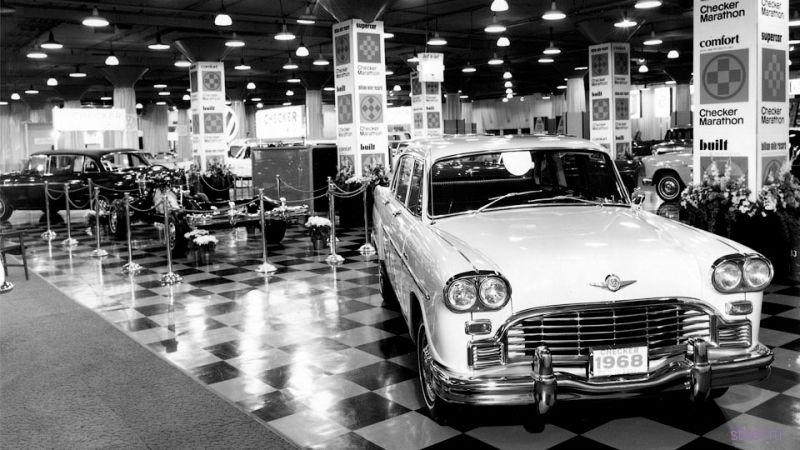 В США возродят производителя классического такси