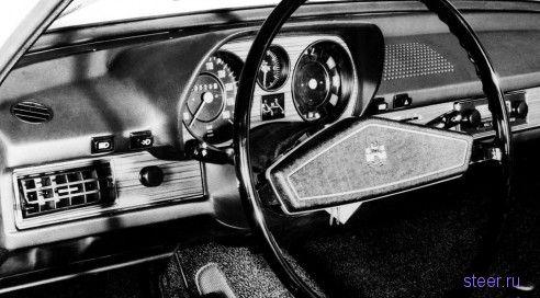 В чем ЗИЛ был круче Cadillac – сравниваем советский и западный автопром 70-х