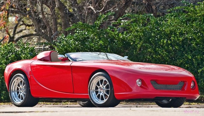 10 самых невероятных спорткаров, дизайн которых вызвал волну критики