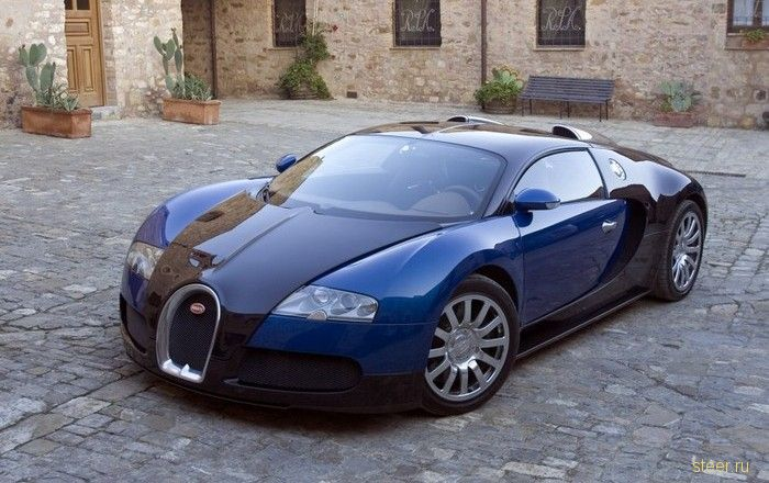 10 эксклюзивных автомобилей, которые не по карману даже богачам