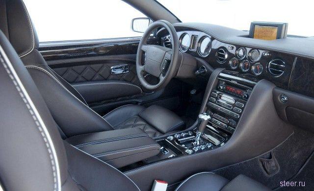 Откровение владельца Bentley Brooklands: чем дороже - тем надежнее???