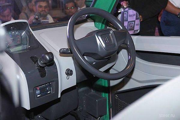 Самый дешевый автомобиль в мире будет продаваться от 250 т.р.