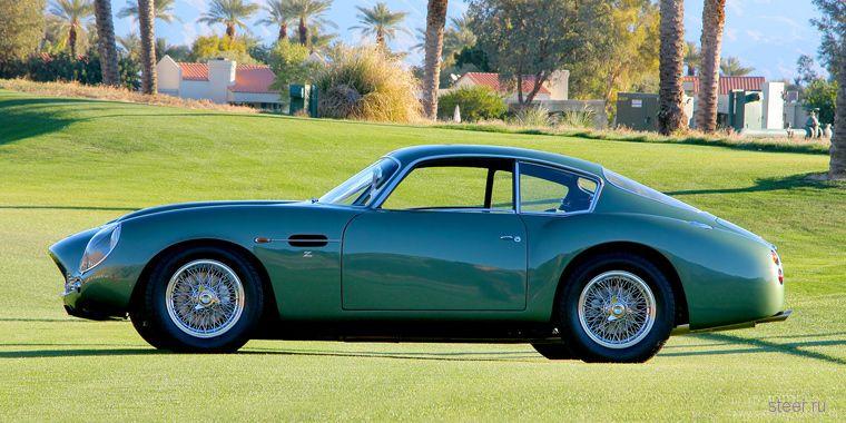 10 самых дорогих автомобилей аукциона RM Sotheby's