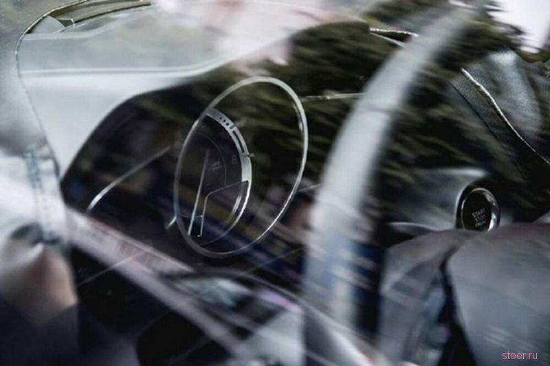 Новые фото кроссовера Mazda CX-4 2017 года