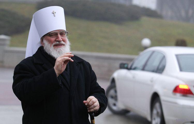 Чем Бог подал: На чем ездят церковные лидеры в России и мире