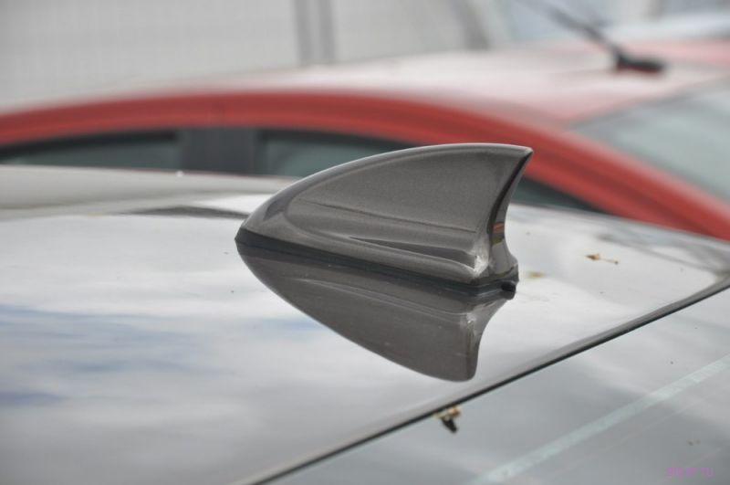 Новые фото удлиненной Lada Vesta