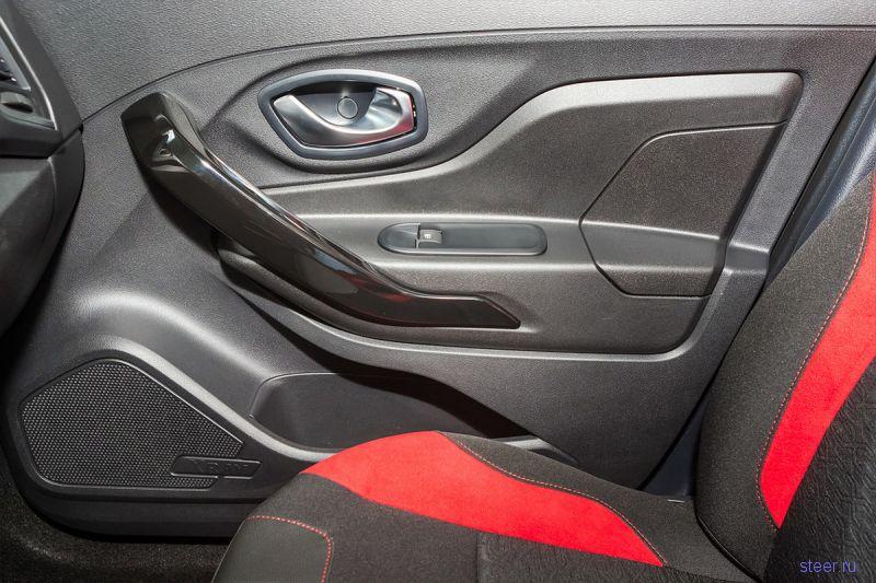 АвтоВАЗ представил лимитированные версии Vesta и XRAY