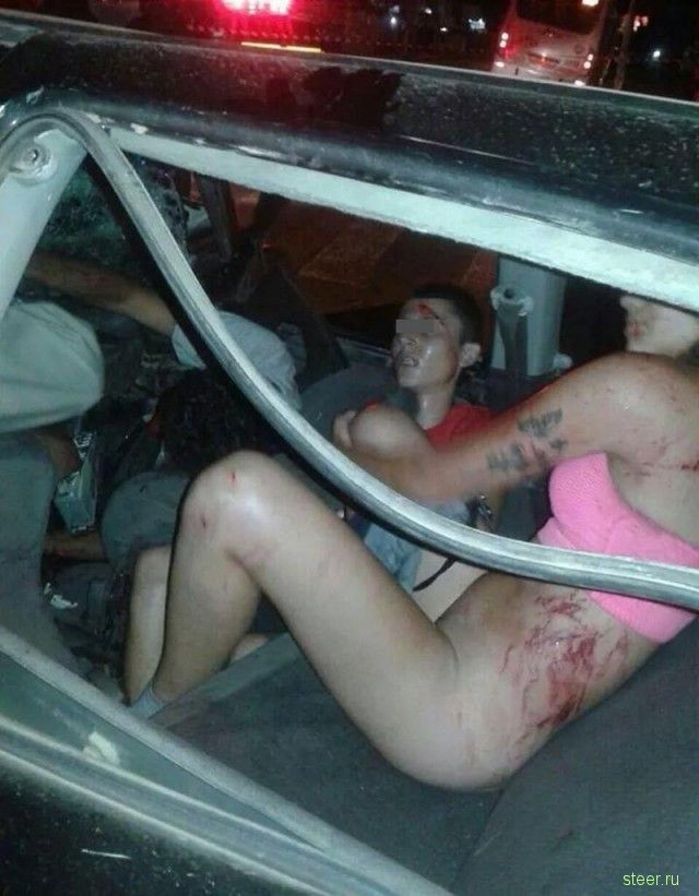 Чем опасен секс в машине