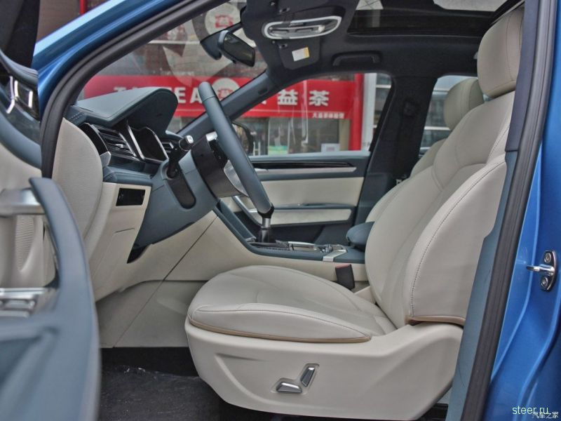 Китайцы запустили в производство концепт Volkswagen раньше, чем это сделали немцы