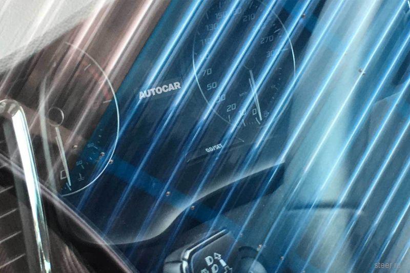 Первые фото 300-сильной Seat Ateca