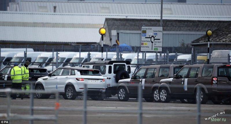 Как угробить 1400 дорогих автомобилей: авария автомобилевоза Hoegh Osaka